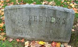 Anna Peeters