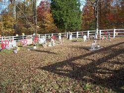 Marcum Cemetery #2