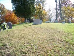 Tipton Cemetery #1