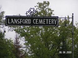 Lansford Cemetery