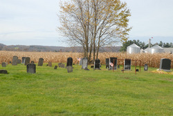 Whitestown Cemetery