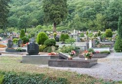 Friedhof Annweiler am Trifels
