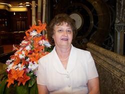 Margaret Mathie