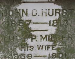 John Columbus Hurst