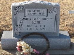 Camolia Irene Housley