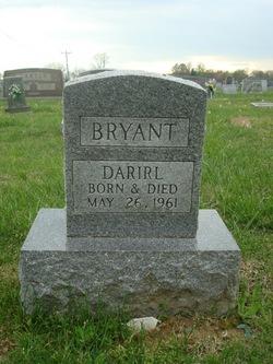 Darirl Bryant