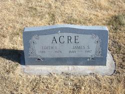 James Sherman Acre