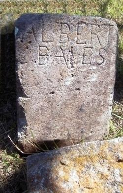 Albert Bales