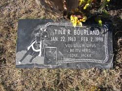 Tina R. Bourland
