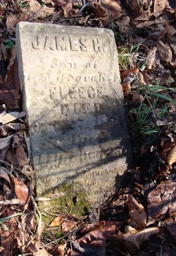 James H Fleece