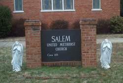 Salem UMC Cemetery