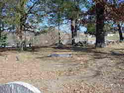 Old Blairsville Cemetery