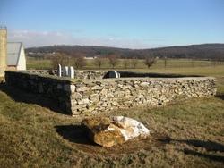 Ellmaker Graveyard
