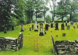 Steadwell Cemetery