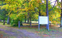 Friendship Township Cemetery