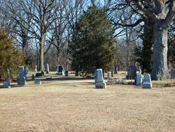 Fought Cemetery