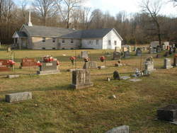 Mount Pleasant Regular Baptist Cemetery