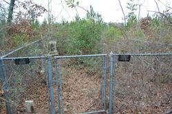 Prestwood Cemetery
