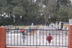 Roeton Baptist Church Cemetery