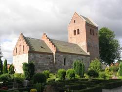 Sall Kirke