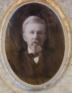 Silas Locke Adamson