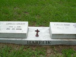 Charles Vincent Harelik