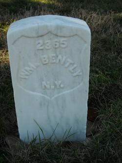 William Bently