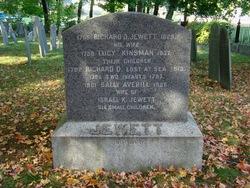 Abigail T Jewett