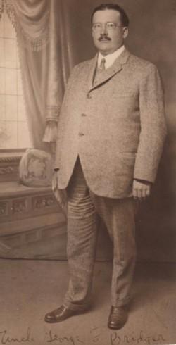 George Frederick Bridger