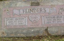 Douglas Dean Flinders