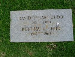 Bettina R. Judd