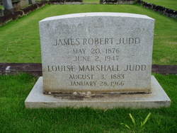 Louise <I>Marshall</I> Judd