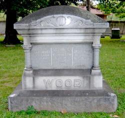 Jennie D. <I>Wood</I> Middleton