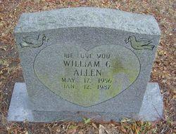 William G. Allen