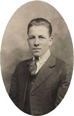 Everett Francis Forbush