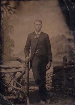 Henry Andrew Matthias