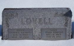 John Edmund Lovell