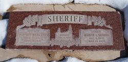Marvin Landron Sheriff