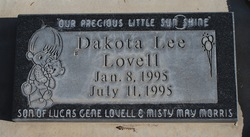 Dakota Lee Lovell