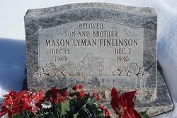 Mason Lyman Finlinson