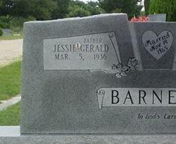 Jessie Gerald Barnett