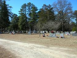 Cameron Presbyterian Church Cemetery