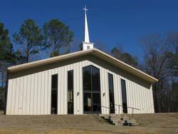 Sweet Home Church Cemetery