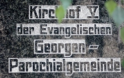 Georgen-Parochial-Friedhof V
