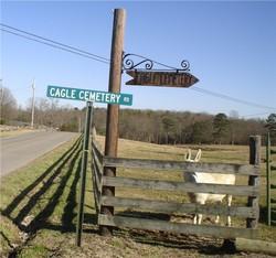 Cagle Cemetery