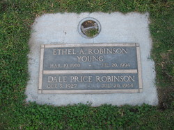Ethel A. <I>Akey</I> Young