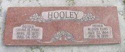 Alonzo Elias Hooley
