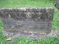 Henry Peter Grant Hewitt