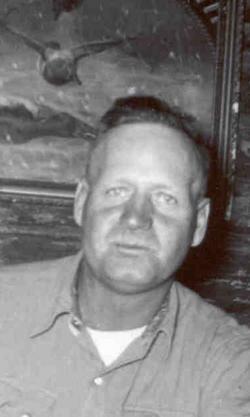 James Robert Lund