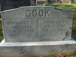 Thomas Filmore Cook